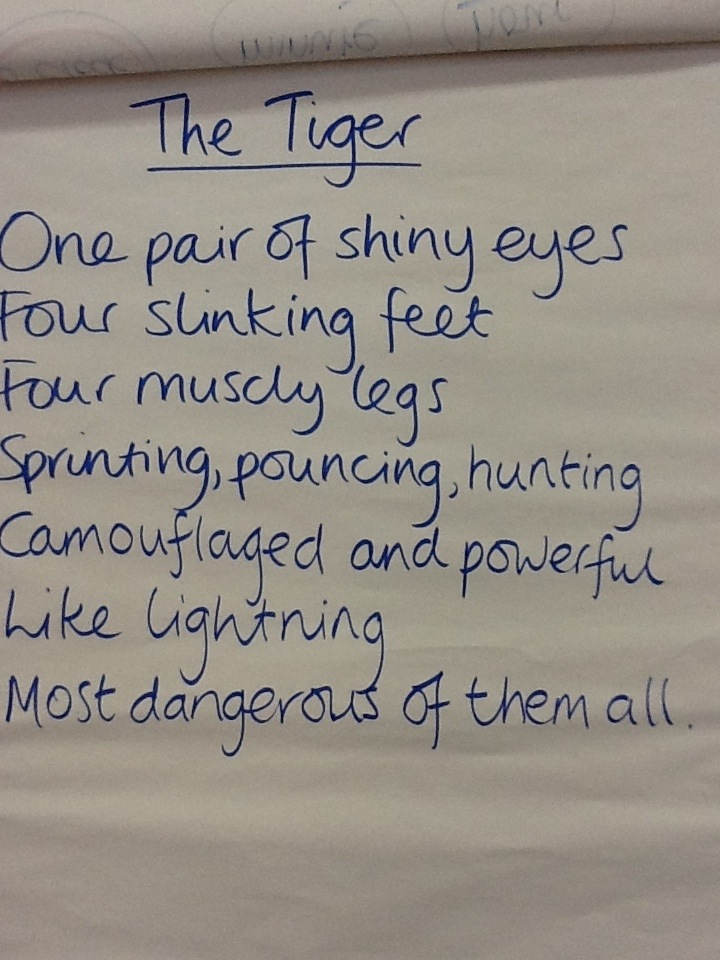 It Is A Critical Appreciation Of A Poem By Roy Campbell